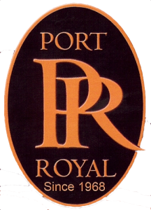 Port Royal logo